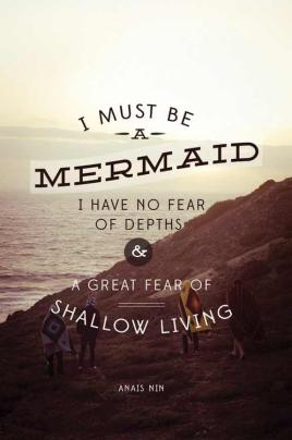 shallow living