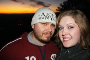 Aaron, Rebecca Dec 2011