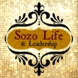 Sozo logo 2 with circles