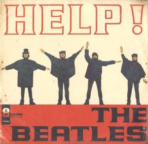 Beatles Help