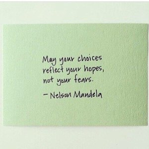 choices hope