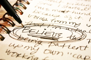journal believe