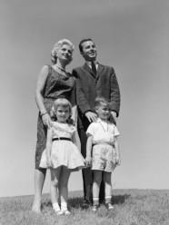 family 1960s