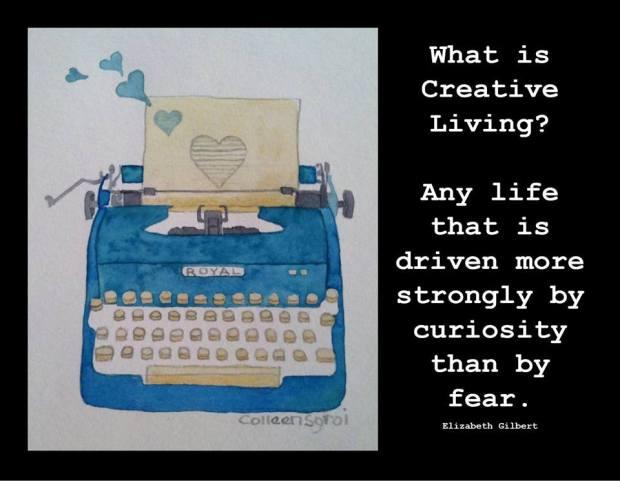 create, fear, strong