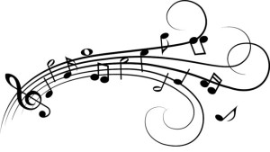 music notes 1
